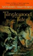 Another cover of the book Tanglewood Tales by Nathaniel Hawthorne