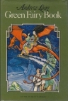 Another cover of the book The Green Fairy Book by Andrew Lang