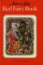 Another cover of the book The Red Fairy Book by Andrew Lang