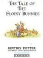 Another cover of the book The Tale of the Flopsy Bunnies by Beatrix Potter