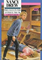 Another cover of the book The Clue by Carolyn Wells