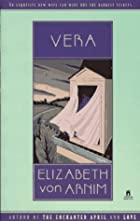 Cover of the book Vera by 1866-1941 Elizabeth