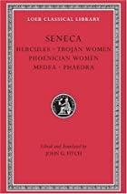 Cover of the book Tragedies by Lucius Annaeus Seneca