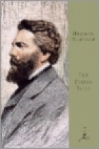 Cover of the book The Piazza Tales by Herman Melville