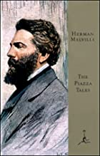Another cover of the book The Piazza Tales by Herman Melville