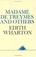 Cover of the book Madame De Treymes by Edith Wharton