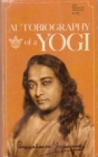 Another cover of the book Autobiography of a Yogi by Paramahansa Yogananda