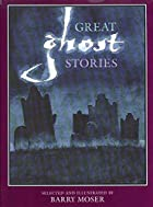 Another cover of the book Great Ghost Stories by Various