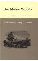 Cover of the book The writings of Henry David Thoreau by Henry David Thoreau