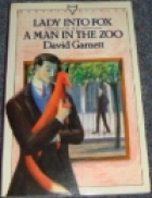 Cover of the book Lady into Fox by David Garnett