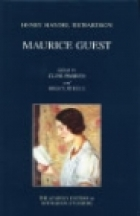 Another cover of the book Maurice Guest by Henry Handel Richardson