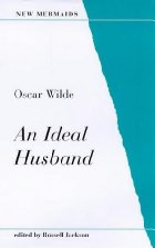 cover for book An Ideal Husband