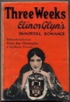 Cover of the book Three Weeks by Elinor Glyn
