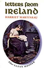 Cover of the book Letters from Ireland by Harriet Martineau