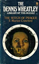 Cover of the book The Witch of Prague by F. Marion Crawford