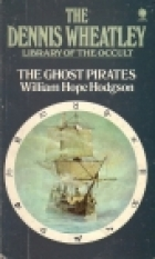 Cover of the book The Ghost Pirates by William Hope Hodgson