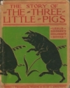 Another cover of the book The Story of the Three Little Pigs by L. Leslie Brooke