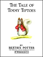 Cover of the book The Tale of Timmy Tiptoes by Beatrix Potter