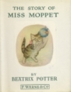 Cover of the book The Story of Miss Moppet by Beatrix Potter