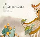 Another cover of the book The nightingale by H. C. (Hans Christian) Andersen