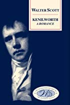 Another cover of the book Kenilworth by Walter Scott