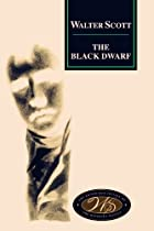 Another cover of the book The Black Dwarf by Walter Scott