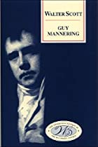 Another cover of the book Guy Mannering by Walter Scott
