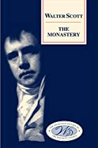 Cover of the book The Monastery by Walter Scott
