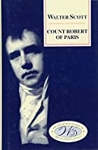 Cover of the book Count Robert of Paris by Walter Scott