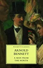 Another cover of the book A man from the North by Arnold Bennett