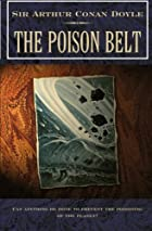 Cover of the book The Poison Belt by Arthur Conan Doyle