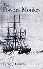 Another cover of the book The Powder Monkey by George Manville Fenn