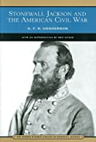 Another cover of the book Stonewall Jackson and the American Civil War by G.F. R. Henderson