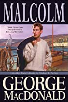 Cover of the book Malcolm by George MacDonald