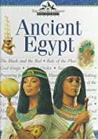 Cover of the book Ancient Egypt by George Rawlinson
