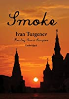 Cover of the book Smoke by Ivan Sergeevich Turgenev