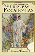 Another cover of the book The Princess Pocahontas by Virginia Watson