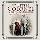 Cover of the book The Little Colonel by Annie Fellows Johnston