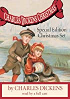 Another cover of the book Charles Dickens by Charles Dickens