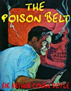 Another cover of the book The Poison Belt by Arthur Conan Doyle
