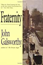 Cover of the book Fraternity by John Galsworthy