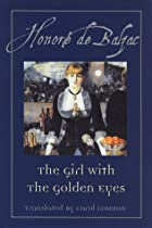 Cover of the book The Girl with the Golden Eyes by Honoré de Balzac