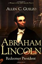 Another cover of the book Abraham Lincoln by Eugene C Allen