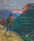 Cover of the book The Great Stone Face by Nathaniel Hawthorne