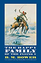 Cover of the book The Happy Family by B.M. Bower