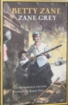Cover of the book Betty Zane by Zane Grey