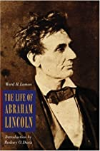 Another cover of the book The Life Of Abraham Lincoln by Ward H. Lamon