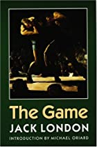 Cover of the book The Game by Jack London