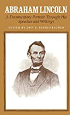 Another cover of the book Abraham Lincoln: by Lincoln farm association
