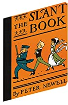 Cover of the book The Slant Book by Peter Newell